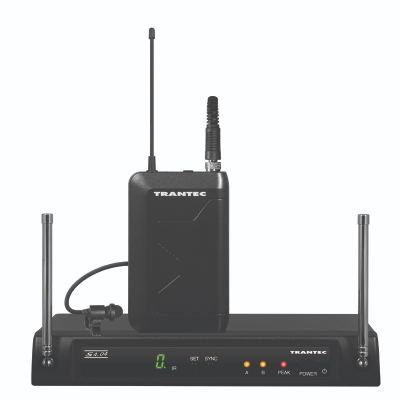 S4.04-L.TOA UHF Wireless Set. #AIASIA Connect
