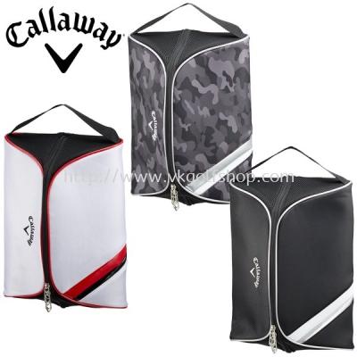 Callaway Sport Shoe Case 19 JM White