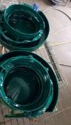 Bowl Coating- Vibratory Feeder Supply Malaysia, Indonesia, Vietnam, Singapore Polyurethane Coating