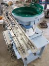 Capacitor Bowl Feeder - Vibratory Feeder Supply Malaysia, Indonesia, Vietnam, Singapore Capacitor Bowl Feeder