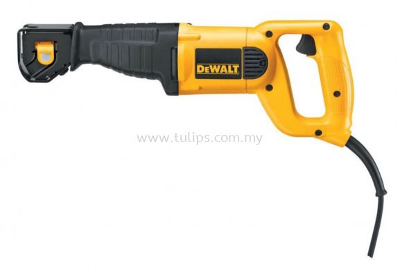 DW304PK DeWalt Reciprocating Saw