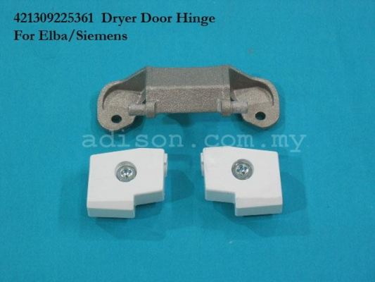 Code: 421309225361 Door Hinge Elba Dryer