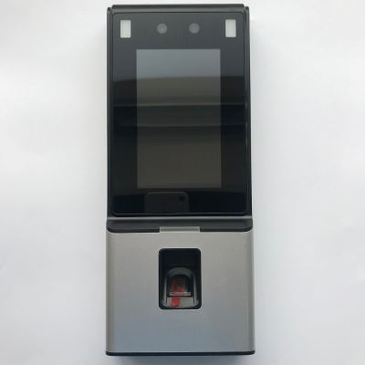 HIKVISION DS-K1T606 Face Recognition Terminal