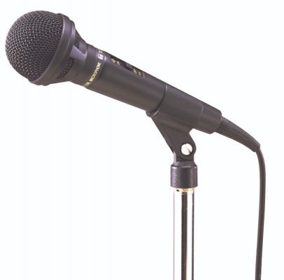 DM-1100.TOA Unidirectional Microphone. #AIASIA Connect