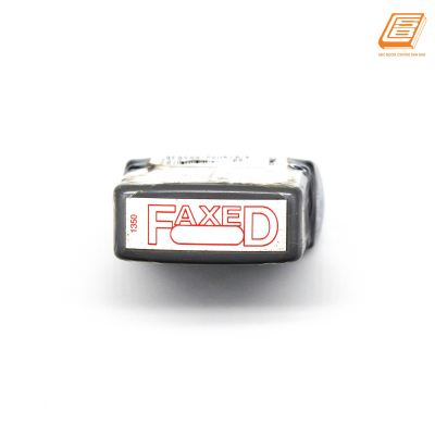 Xstamper - Faxed - (1350)