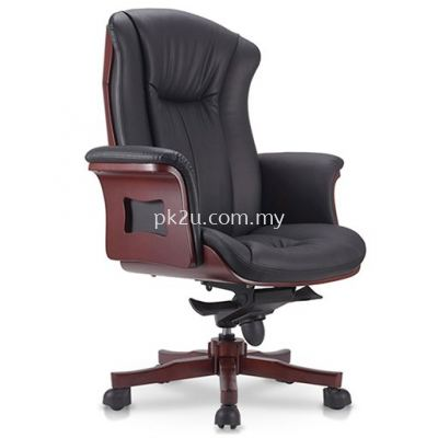 Boss Director Chair