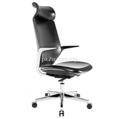 PK-DTLC-1-H-C1-F2 High Back Chair