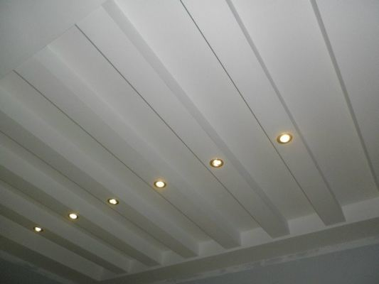 Plaster Ceiling  Design Reference - Malaysia