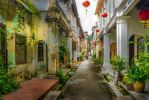 7D6N - KL, Ipoh, Penang, Cameron, Genting, KL Overland Packages Tour Packages
