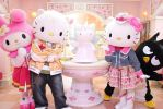Hello Kitty & Little Big Club Attractions