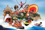 Sunway Lagoon Tour Attractions