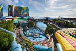 Genting Highland Theme Park Attractions