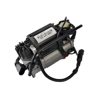 AUDI A8 Airmatic Compressor Pump