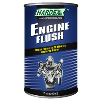 ENGINE FLUSH HOT 6430