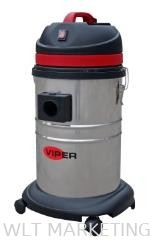 Viper 1 Stage Wet & Dry Vacuum Cleaner 35L LSU 135
