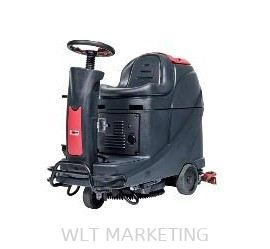 Viper Ride-On Scrubber Dryer AS530R