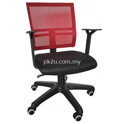 PK-BGMC-6-L-F1-Mesh 2 Low Back Mesh Chair