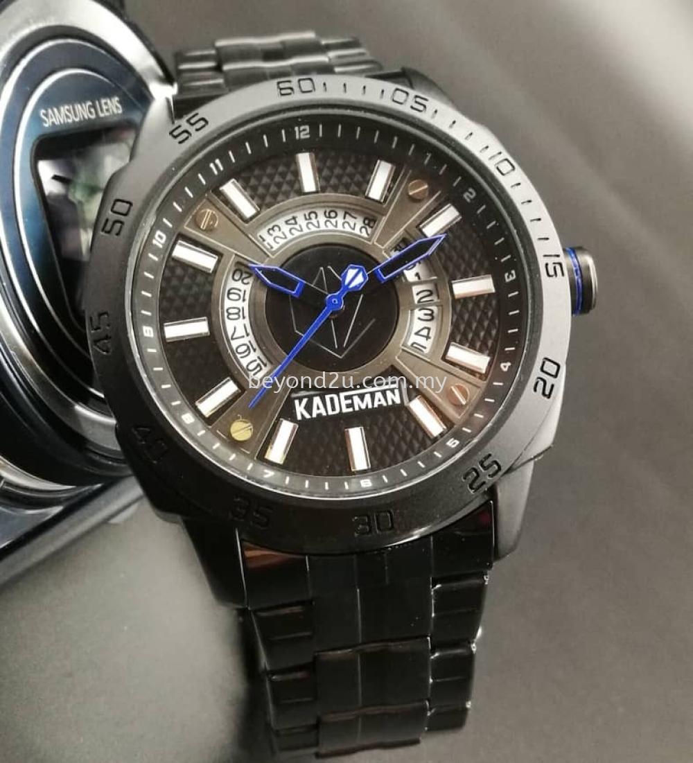 KD6178G KADEMAN Malaysia, Kuala Lumpur (KL), Selangor Watches, Distributor, Supplier, Supply | Beyond2U