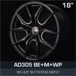 AD305 BE+M+WP