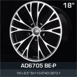 AD6705 BE-P