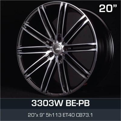 3303W BE-PB