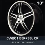 CW201 BEP+SSL CR
