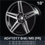 AD-F1017 B-W/M5 (FR)