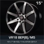 VR18 BEP(B)/M5