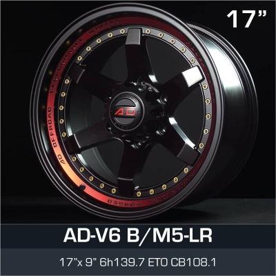 AD-V6 B/M5-LR