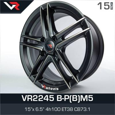 VR2245 B-P(B)M5
