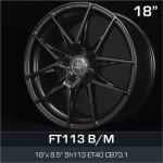 FT113 B/M