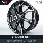 VR2265 BE-P