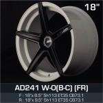 AD241 W-O(B-C) (FR)