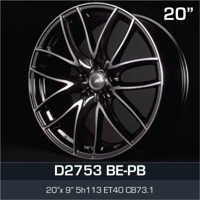 D2753 BE-PB