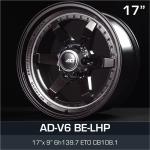 AD-V6 BE-LHP
