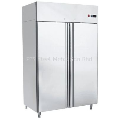 2 FULL DOOR FREEZER