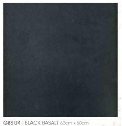 GBS04 Black Basalt