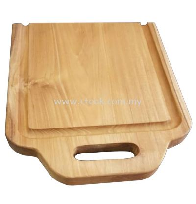 Chopping Board (Single Piece of Wood)