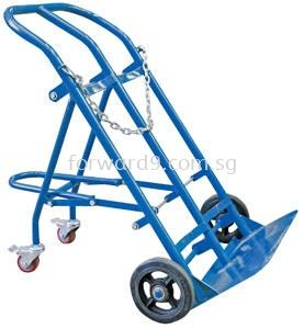 Gas Cylinder Trolley 200CT