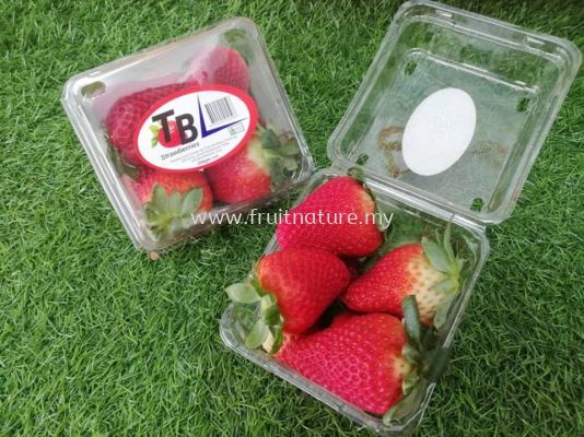 Strawberry AUST