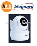 Bluguard BLU-XIM-CAMD02 1MP Wireless Dome Camera