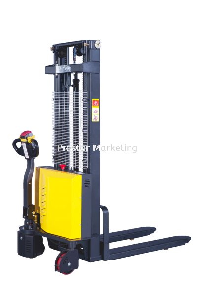 STOCKY PWS15 - ELECTRIC STACKER (1.5 TON)