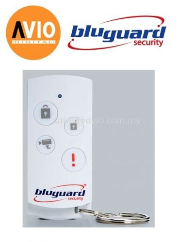 Bluguard BLU-XIM-KC03 Wireless Remote Keychain