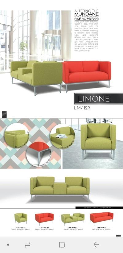 LIMONE LM-1129