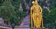 Country Tour (Batu Cave) Attractions