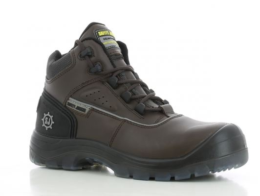 Safety Jogger Mars-EH S3 SRC (Metal free)