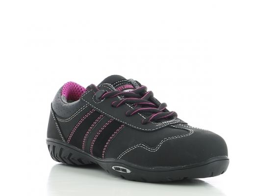 Safety Jogger Ceres S3 SRC Ladies Safety Shoes (Metal Free)