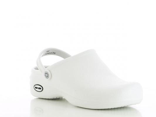 Safety Jogger Bestlight (White) Work Shoes SRC