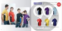 Cut & Sew Polo Polo T-shirt Apparel Ready Make Products