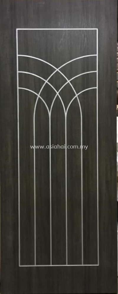 DESIGNER VENEER DOOR